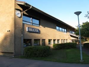 Onsala bibliotek
