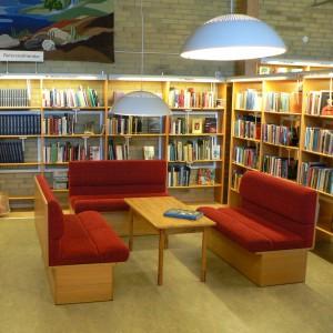 Vallås bibliotek